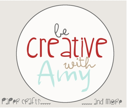 be Creative with Amy
