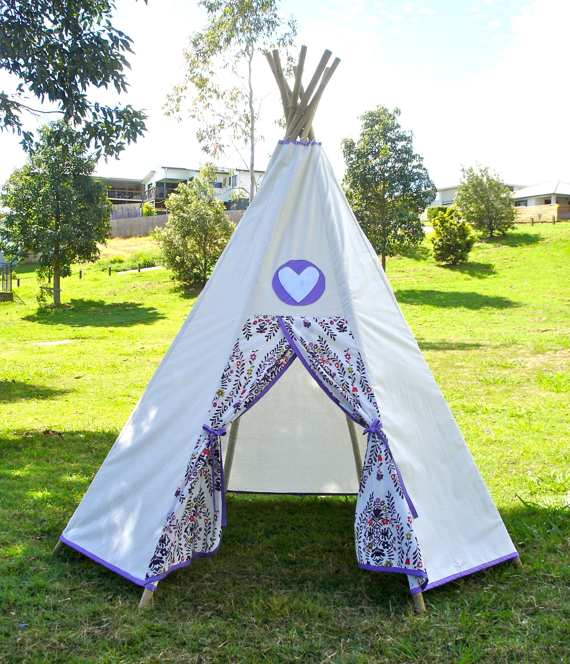 For Sale Children S Teepee Be Creative With Amy